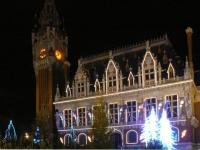 Hotel de Ville de Calais
