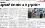 Pépinière d'Entreprises du Calaisis