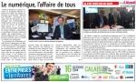 """Salon """"Entreprises et territoires"""""""